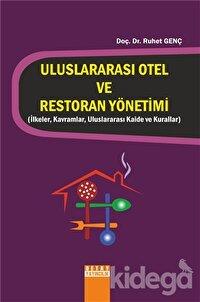 Uluslararası Otel ve Restoran Yönetimi