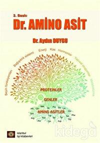 Dr. Amino Asit