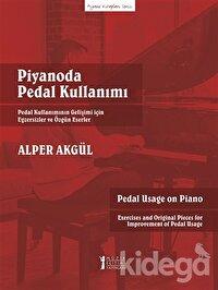 Piyanoda Pedal Kullanımı