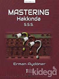 Mastering Hakkında S.S.S.