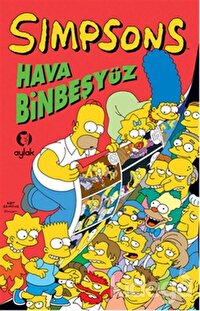 Simpsonlar - Hava Binbeşyüz