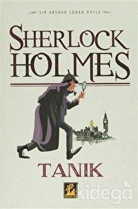 Sherlock Holmes 1: Tanık