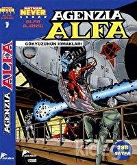 Alfa Ajansı - 3