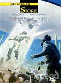Le Storie Hikayeler - 5