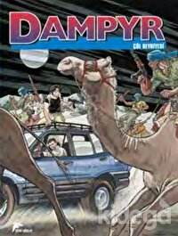 Dampyr : 3 (89-90)