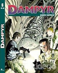 Dampyr : 6 (95-96)