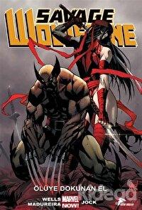 Savage Wolverine - 2