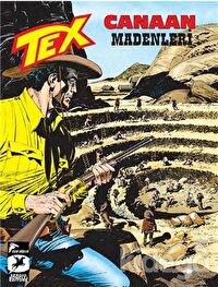 Tex Yeni Maceralar - 8
