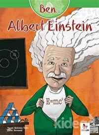 Ben Albert Einstein