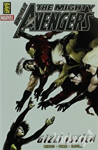 The Mighty Avengers İntikamcılar 4 - Gizli İstifa