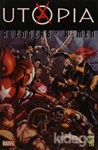 Avengers - X-Men : Utopia 2