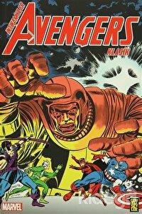 İntikamcılar Avengers Klasik 2