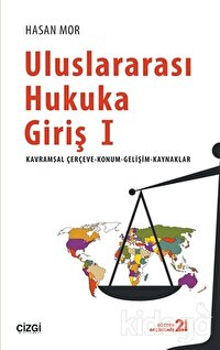 Uluslararası Hukuka Giriş 1