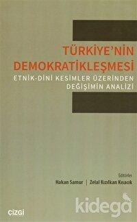 Türkiyenin Demokratikleşmesi