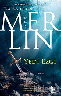 Merlin 2. Kitap : Yedi Ezgi