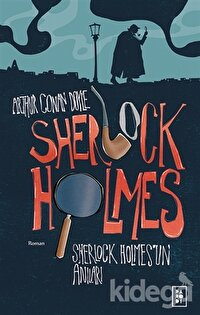 Sherlock Holmes'un Anıları - Sherlock Holmes 2