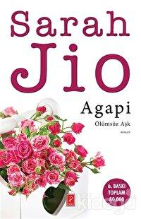 Agapi: Ölümsüz Aşk