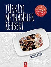 Türkiye Meyhaneler Rehberi