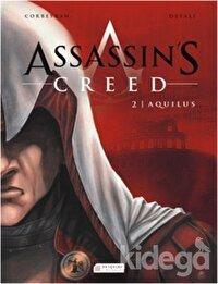 Assassin's Creed 2 Cilt - Aquilus