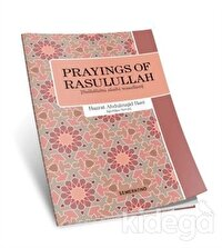 Prayings Of Rasulullah