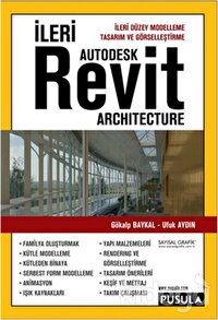 İleri Autodesk Revit Architecture