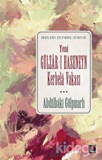 Yeni Gülzar-ı Haseneyn Kerbela Vakası