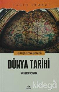 Dünya Tarihi (Dördüncü Kitap)