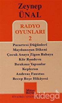 Radyo Oyunları - 2
