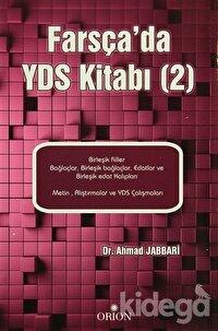Farsça'da YDS Kitabı 2