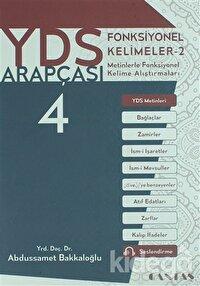 YDS Arapçası 4