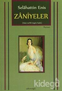 Zaniyeler