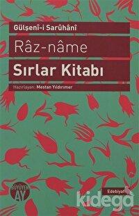 Raz-name - Sırlar Kitabı