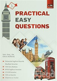 Practical Easy Questions