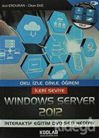 İleri Seviye Windows Server 2012
