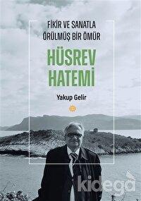 Hüsrev Hatemi