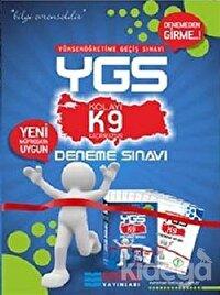 YGS Deneme Sınavı K9