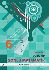 Olimpik Sonlu Matematik - Kombinatorik