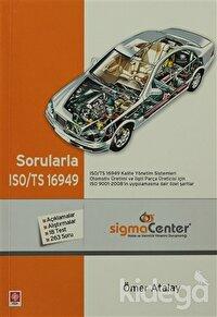 Sorularla ISO/TS 16949
