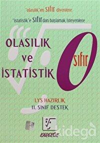 Karekök LYS Olasılık Ve İstatislik / 11. Sınıf