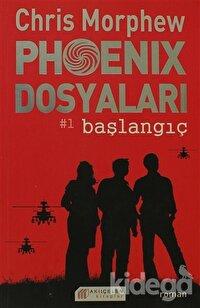 Phoenix Dosyaları 1