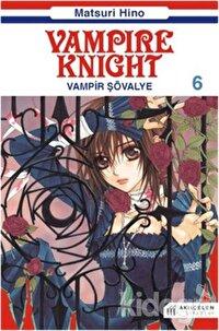 Vampire Knight - Vampir Şövalye 6