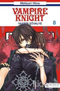 Vampire Knight - Vampir Şövalye 8