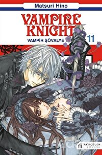 Vampire Knight - Vampir Şövalye 11