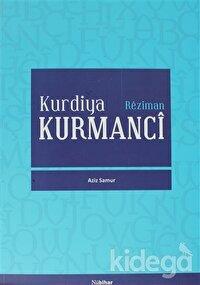 Kurdiya Kurmanci