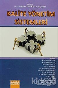 Kalite Yönetim Sistemleri