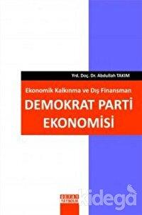 Demokrat Parti Ekonomisi