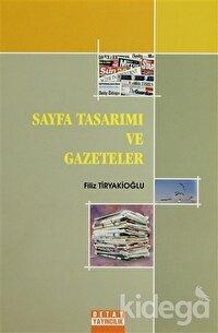 Sayfa Tasarımı ve Gazeteler
