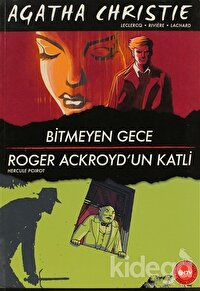 Bitmeyen Gece - Roger Ackroyd'un Katli