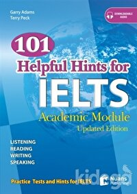 101 Helpful Hints for IELTS with Audio Academic Module