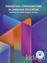 Theoretical Considerations in Language Education